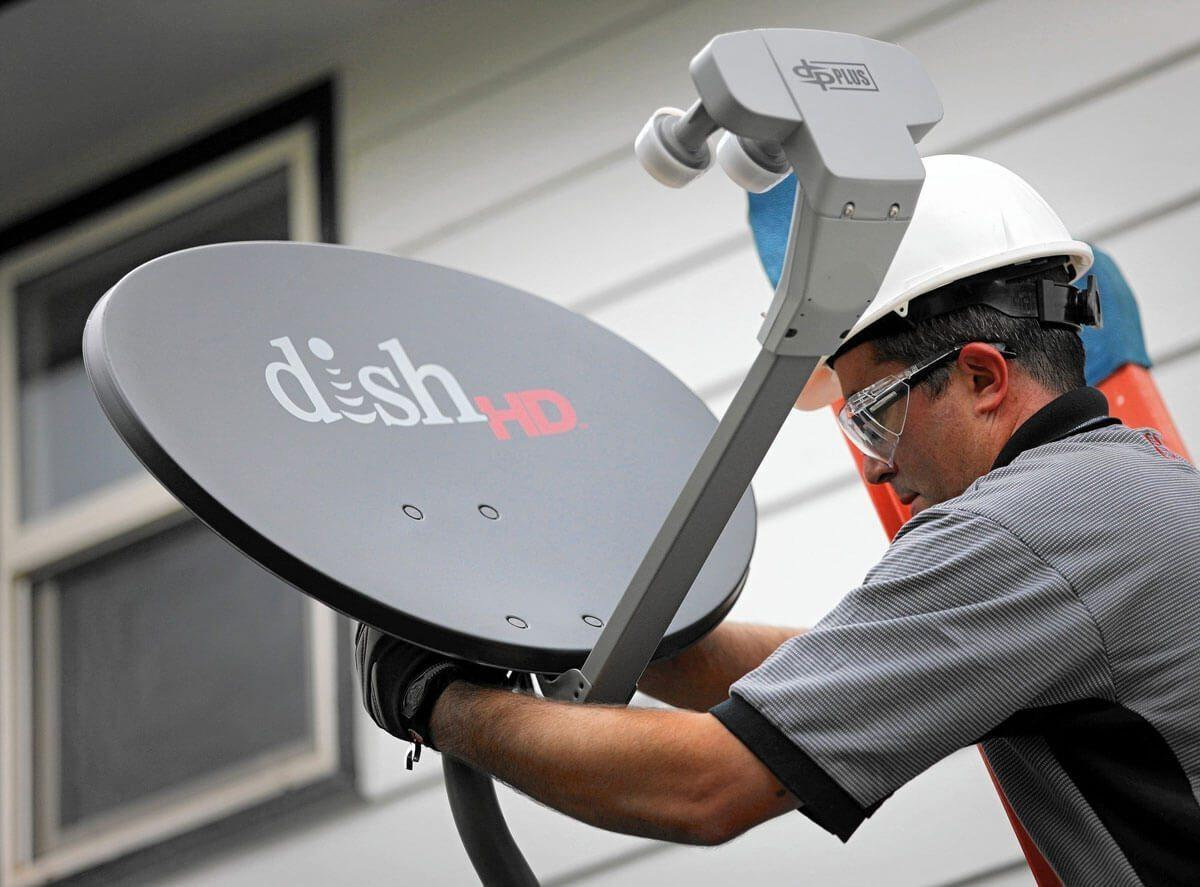 Free DISH Installation - Aurora, Colorado - Eagle AV, LLC - DISH Authorized Retailer